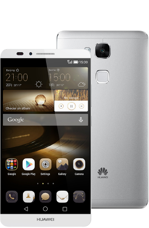Ascend Mate 7
